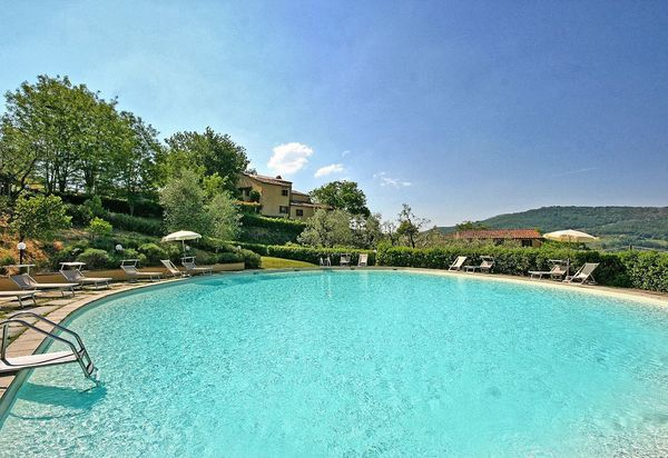 Villen zum Mieten in Rufina. Italien Ferienhäuser | Villa